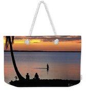 Island Trade Weekender Tote Bag