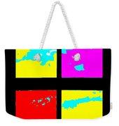 Islands Weekender Tote Bag by Eikoni Images