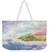 Islands Weekender Tote Bag