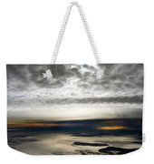 Islands In The Clouds Weekender Tote Bag