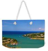 Islands In The Stream Weekender Tote Bag