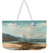 Islay Beach Weekender Tote Bag