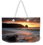 Isle Of Lewis Outer Hebrides Scotland Weekender Tote Bag
