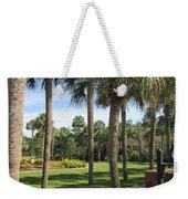 Isle Of Palms Weekender Tote Bag