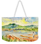 Isle Of Skye 01 Weekender Tote Bag