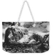 Isle Of Skye Weekender Tote Bag by Simon Marsden