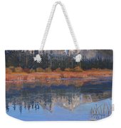 Isn't It Grand Weekender Tote Bag