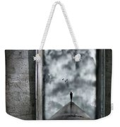Isolation Weekender Tote Bag