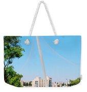 Israel, Jerusalem  Weekender Tote Bag