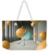 Issam Shalhoub - Photography Weekender Tote Bag