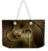 Issuance Of The Metropole Weekender Tote Bag