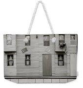 Istanbul House Weekender Tote Bag