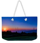 It Don't Get Better Than This Weekender Tote Bag