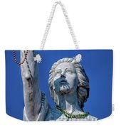 It Is All About The Beads-nola Weekender Tote Bag