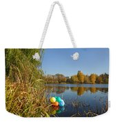 It Was Fun... Weekender Tote Bag