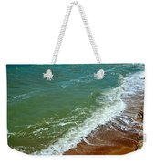 Italian Beach Weekender Tote Bag