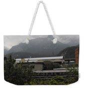 Italian Countryside Weekender Tote Bag