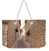 Italian Steps Weekender Tote Bag