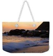 Italian Sunsets Weekender Tote Bag