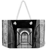 Italian World War One Shrine #4 Weekender Tote Bag