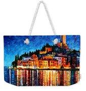 Italy - Verona Weekender Tote Bag