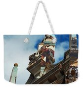 Italy And France Weekender Tote Bag by Robert Meanor