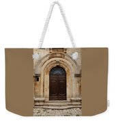 Italy - Door Eighteen Weekender Tote Bag