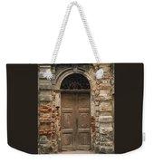 Italy - Door Four Weekender Tote Bag