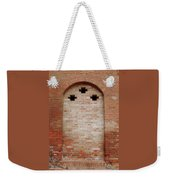 Italy - Door Fourteen Weekender Tote Bag