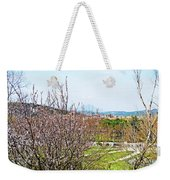 Italy In Spring Weekender Tote Bag