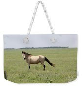 It's A Horse Of  Course Weekender Tote Bag