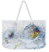 It's A New Day 05 Weekender Tote Bag