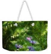 It's A Still Life I Want To Color Weekender Tote Bag