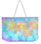 It's A Sunny Day  Weekender Tote Bag