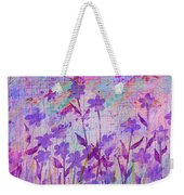 It's A Wild World Weekender Tote Bag