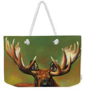 Its All About The Rack Weekender Tote Bag