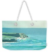 Its Beach Weekender Tote Bag