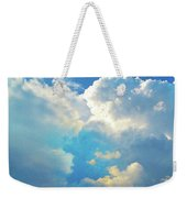 It's Clouds Illusions I Recall 2 Weekender Tote Bag