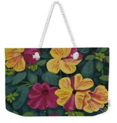 It's Four O'clock Somewhere Weekender Tote Bag