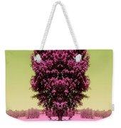 Its In The Tree Weekender Tote Bag