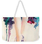It's Party Time Weekender Tote Bag