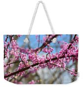 It's Spring 2016 Weekender Tote Bag