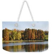 It's Up To You To Express Weekender Tote Bag