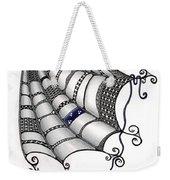 Itsy Bitsy Spider Weekender Tote Bag