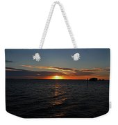 I've Lost Everything To You Weekender Tote Bag