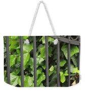 Ivy And Gate Weekender Tote Bag