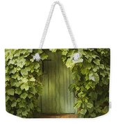 Ivy Door Weekender Tote Bag