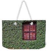 Ivy House Weekender Tote Bag