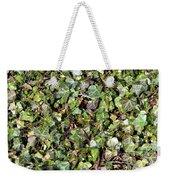 Ivy Ivy Ivy Weekender Tote Bag