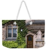 Ivy League Princeton Weekender Tote Bag